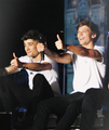 Zouis - one-direction photo