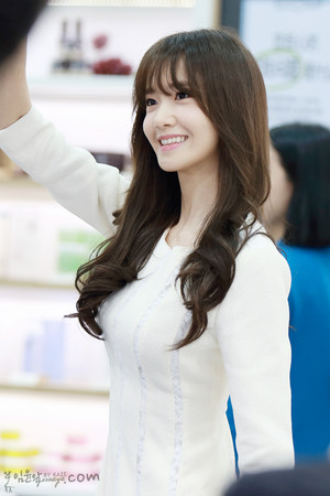 Yoona @ Innisfree Event