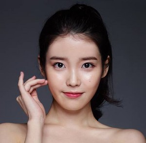 150201 IU for ISOI Korean Cosmetics