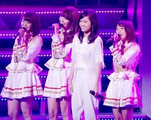 AKB48 Request 時 Setlist Best 1035 2015 - Yume no Kawa