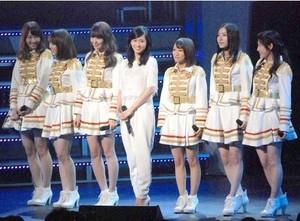 AKB48 Request uur Setlist Best 1035 2015 - Yume no Kawa
