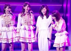 AKB48 Request oras Setlist Best 1035 2015 - Yume no Kawa