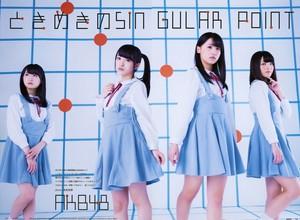 AKB48 「UTB」 Mar 2015