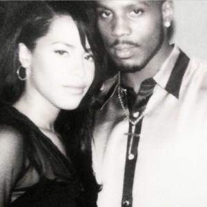 Aaliyah & DMX ♥