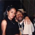 Aaliyah *rare* - aaliyah photo