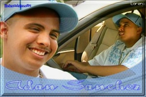 Adán Santos Sánchez (April 14, 1984 – March 27, 2004)