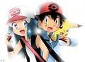 Adventures in unova - pokemon photo