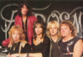 Aerosmith '85