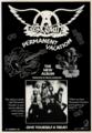 Aerosmith '86