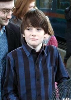 Albus Severus