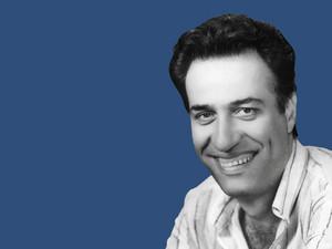 Ali Kemal Sunal ( 1944- 2000)