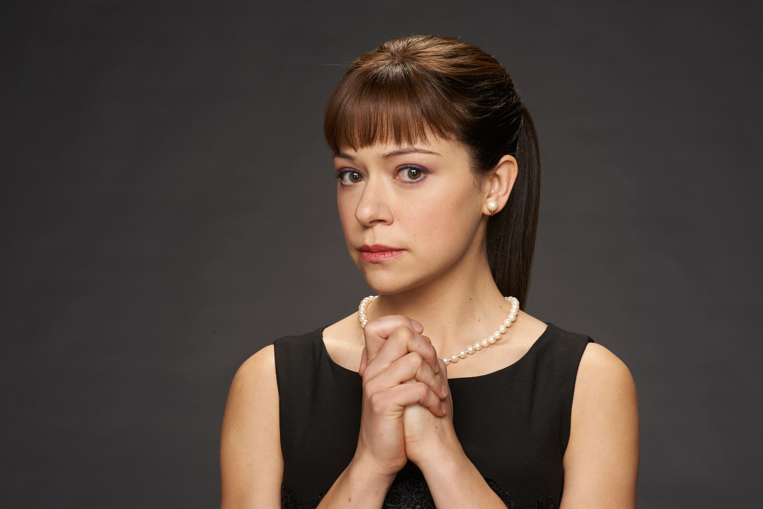 Alison Hendrix Season 2 Promotional Picture