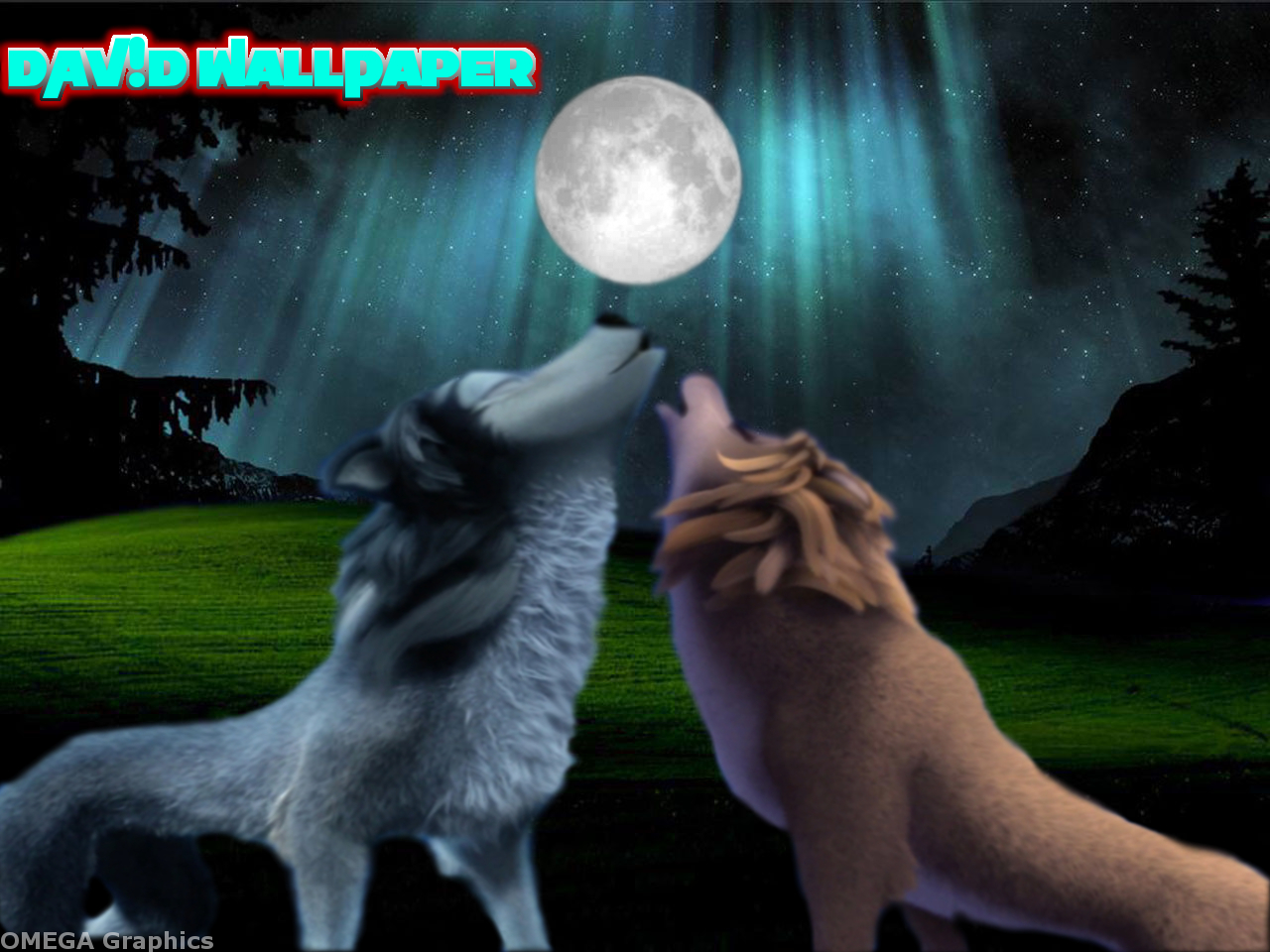 Alpha and Omega: Howling