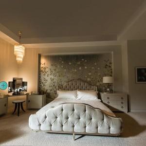 Ana's room at Escala