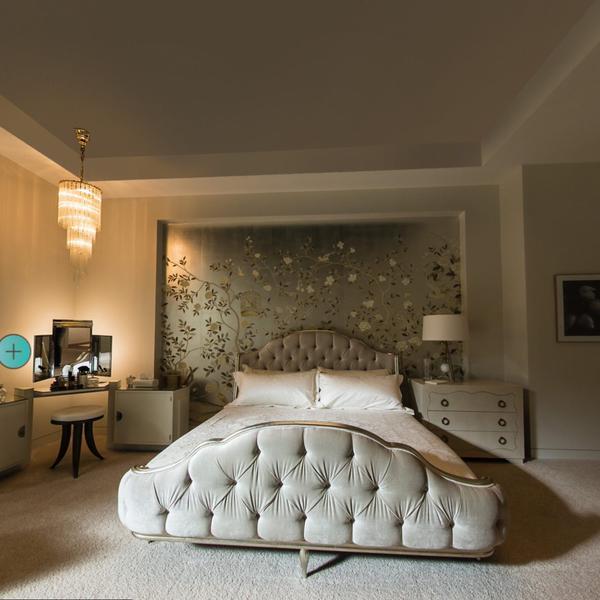 Ana 39 S Room At Escala Fifty Shades Of Grey Photo 38080806 Fanpop