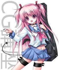 Angel Beats YUI!~