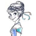 Anna       - disney-princess photo