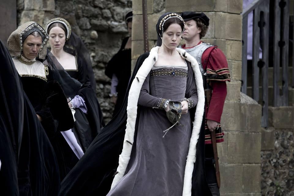 anne boleyn and mary tudor relationship quiz