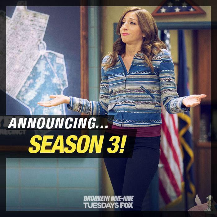 Announcing...Season 3