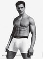 Antonio Sabato junior for Calvin Klein 1997 - male-models photo