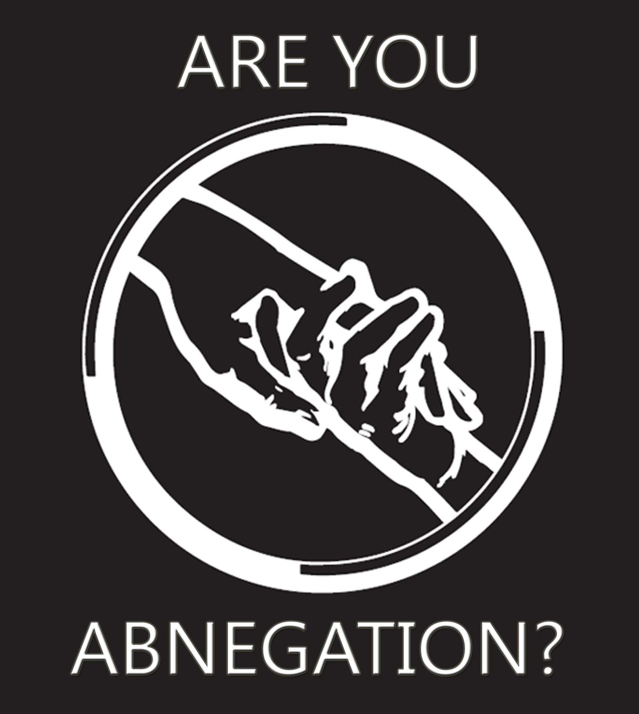 Are you Abnegation?