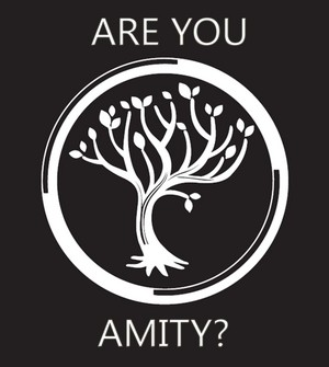 Are you Amity?