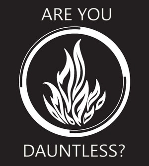Are u Dauntless?