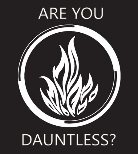 Divergent Dauntless Sy...