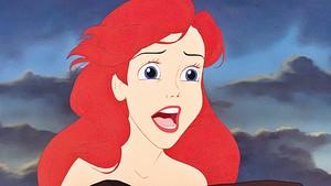 Ariel, The Little Mermaid