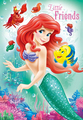 Walt Disney picha - The Little Mermaid
