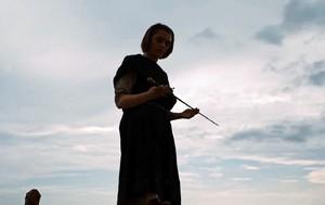 Arya Stark Season 5