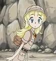 Ashita no Nadja !! - anime photo