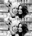 Ashley and Vanessa - ashley-tisdale photo