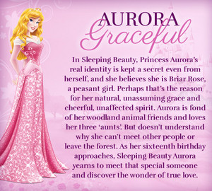 Aurora Graceful