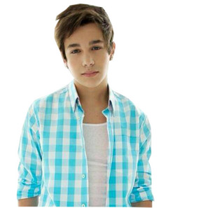 Austin Carter Mahone