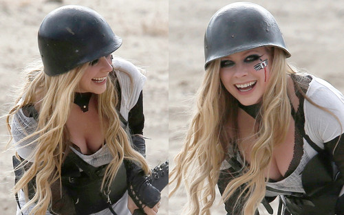 Avril Lavigne wallpaper called Avril Lavigne