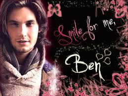 B.B smile for me