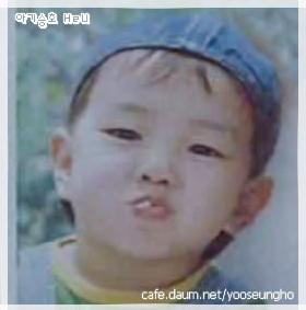 Baby Yoo Seung Ho