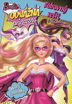 Barbie in Princes Power