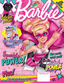barbie in Princess Power Magazine