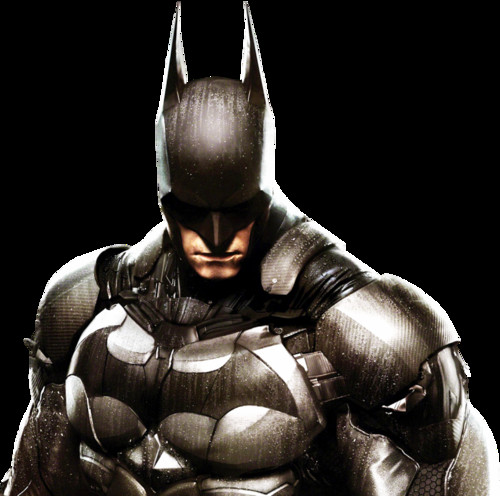 Batman wallpaper titled Batman - Arkham Knight