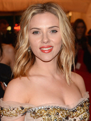 Scarlett Johansson wallpaper titled Beautiful Scarlett Johansson