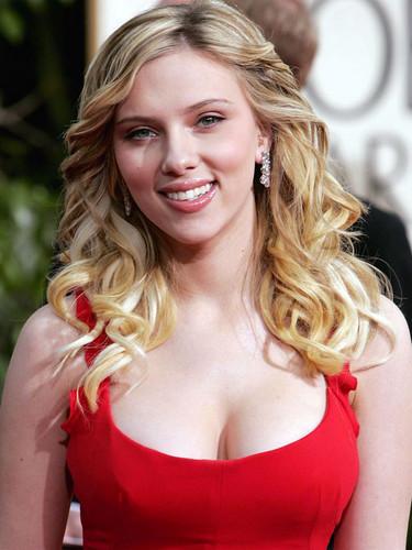 Scarlett Johansson wallpaper with a bustier called Beautiful Scarlett Johansson