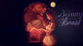Beauty and the Beast - disney-princess fan art