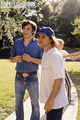 Behind the Scenes - Ben Affleck and Richard Linklater