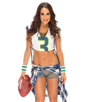 Bella Bowl VI - Brie Bella