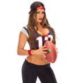 Bella Bowl VI - Nikki Bella