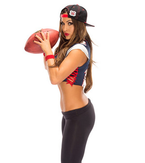 Bella Bowl VI - Nikki Bella
