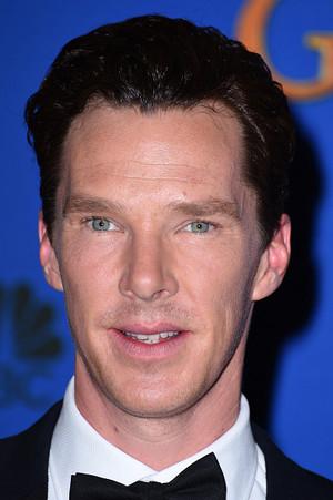 Benedict Cumberbatch ☆