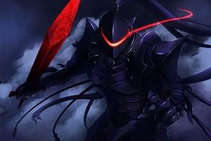 Berserker/Lancelot - Fate/Zero